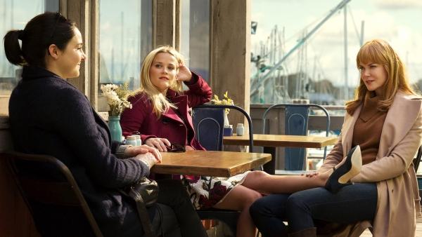 Tweede seizoen Big Little Lies weer wat dichterbij
