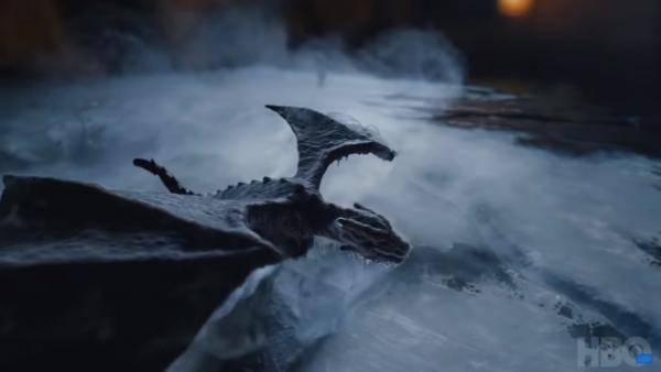 Eerste teaser 'Game of Thrones' seizoen 8!!