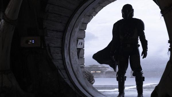 Foto's 'Star Wars'-serie 'The Mandalorian'!