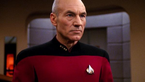 Patrick Stewart wil wel terug naar 'Star Trek'