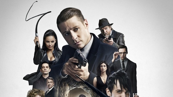 Uitslag poll: geen spin-off Gotham