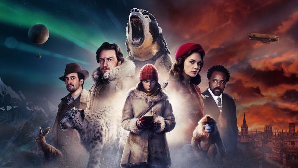'His Dark Materials' onthult gave trailer S2