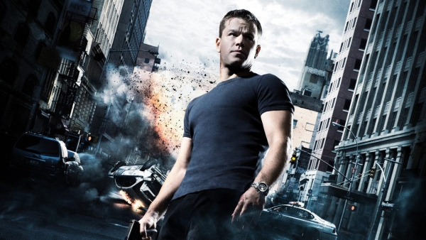 Jason Bourne-serie 'Treadstone' in 2020 te zien
