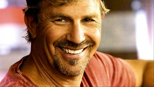 Kevin Costner in tv-serie 'Yellowstone'