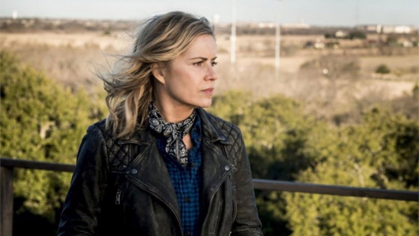 Kim Dickens terug in 'Fear the Walking Dead'?