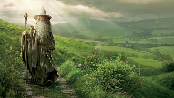 Lord of the Rings draait om bekende personages!