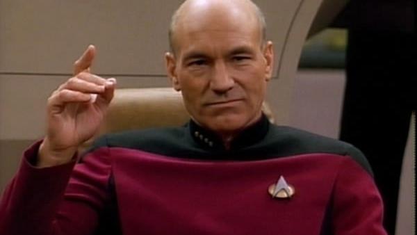 'Picard' wordt heel anders dan 'Discovery'