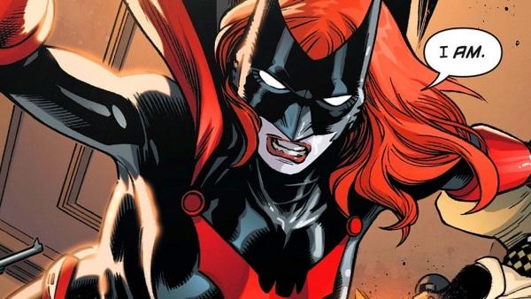 'Batwoman' in herfst 2019 te zien