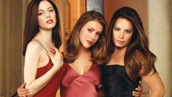 Felle discussie: Was 'Charmed' seksistisch?
