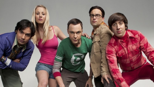 13e seizoen voor The Big Bang Theory?