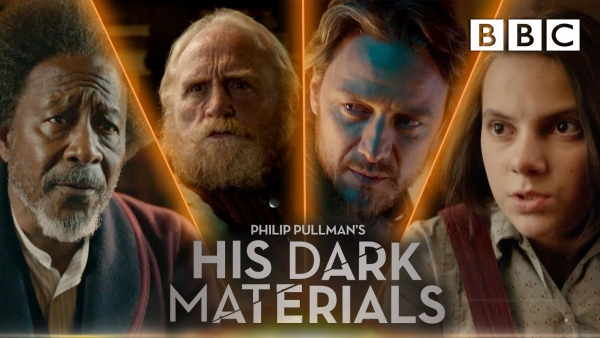 'His Dark Materials' vindt hoofdrolspeler