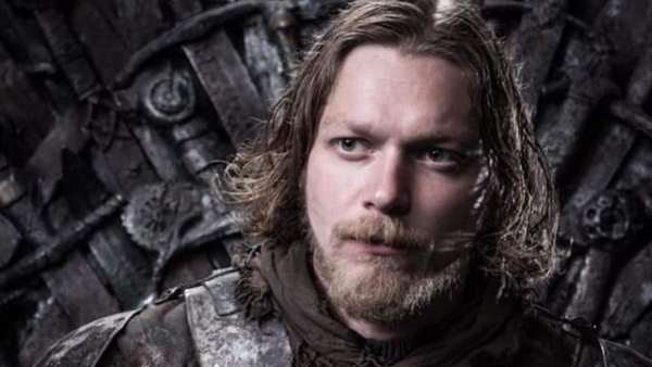 'Game of Thrones'-acteur plotseling overleden