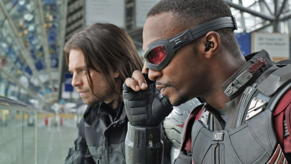 Falcon and the Winter Soldier toont bekende schurk