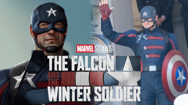 Wie is US Agent uit 'Falcon & The Winter Soldier'?