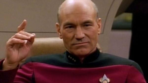 Picard leidt radicaal ander leven in nieuwe serie