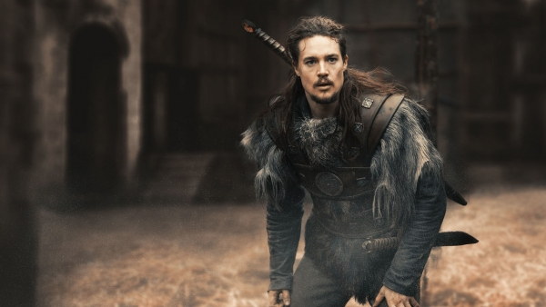 S3 The Last Kingdom in november te zien
