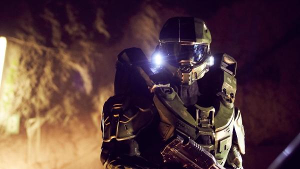Enorme tegenslag voor 'Halo'