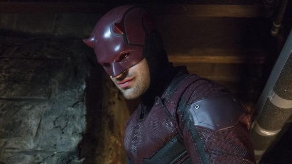 Ook 'Daredevil' gecanceld door Netflix