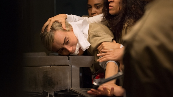 Blu-ray review 'Orange is the New Black' (S4)