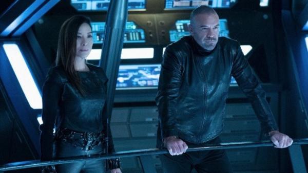 Star Trek-serie Section 31 flink uitgesteld