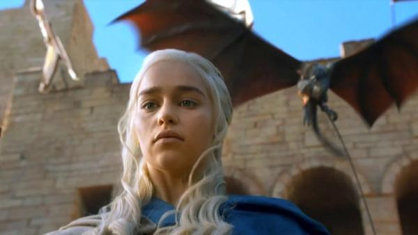[Spoiler] in slotafleveringen 'Game of Thrones'?