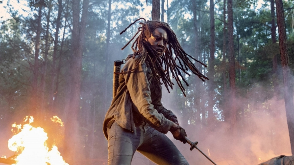 Eerste trailer 'The Walking Dead' seizoen 10!