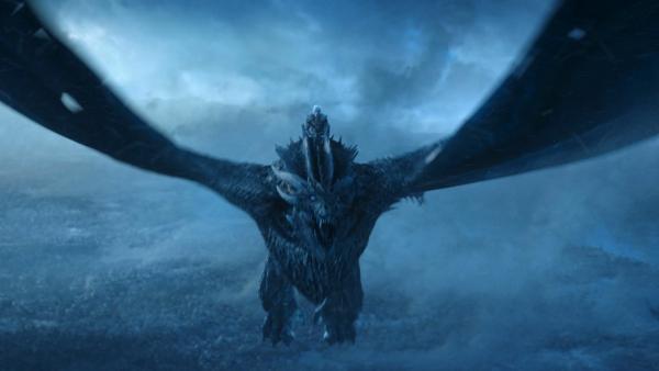 Speelduur 'Game of Thrones' seizoen 8!