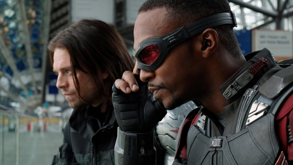 Marvels Falcon and the Winter Soldier is moeilijk