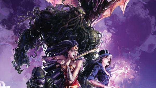 J.J. Abrams maakt 'Justice League Dark'!