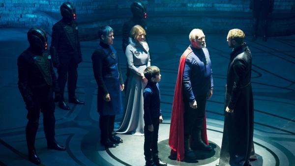 'Krypton' heeft achtjarenplan