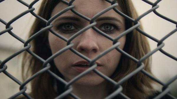 Dvd review: Fangar (Prisoners)