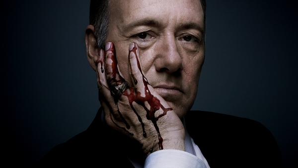 Poll: Vierde seizoen House of Cards