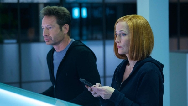 Blu-ray review 'The X-Files' seizoen 11