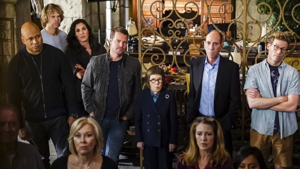 Dvd review 'NCIS: Los Angeles' - Seizoen 8