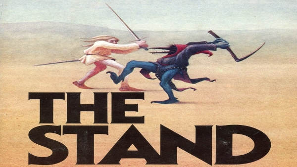 Stephen Kings 'The Stand' wordt miniserie