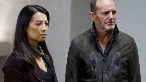 'Agents of SHIELD' trailer met onverwachte wending