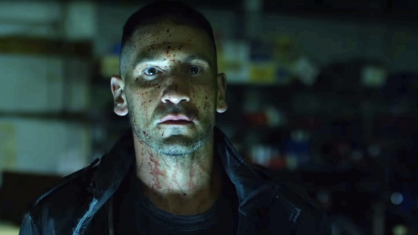 The Punisher anders dan andere Marvel-series
