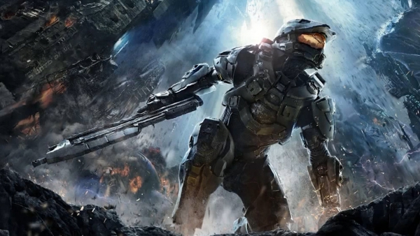'Halo'-serie wordt episch en complex