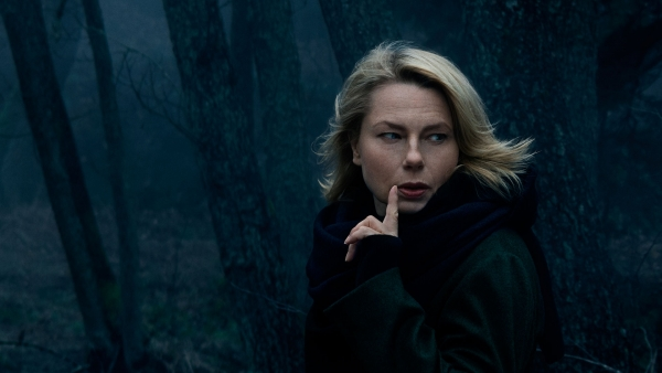 Dvd review 'Missing' - Nordic Noir-miniserie