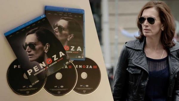 tv-series op blu-ray: penoza (seizoen 1, 2 en 3) uitgelicht