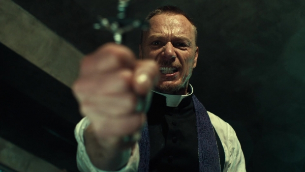 Fox annuleert 'The Exorcist'
