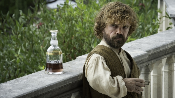 Poll: De hoofdpersoon van Game of Thrones
