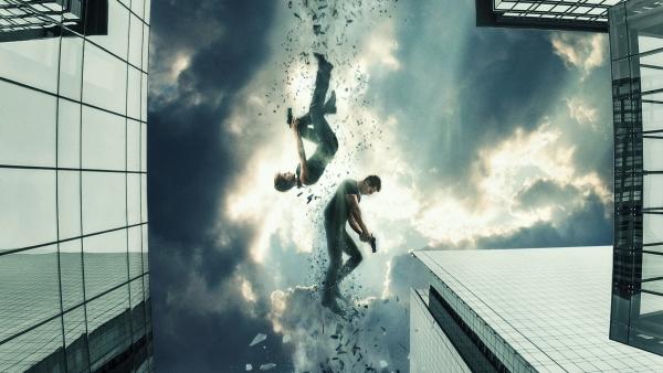 'Divergent'-serie vindt thuis bij Starz