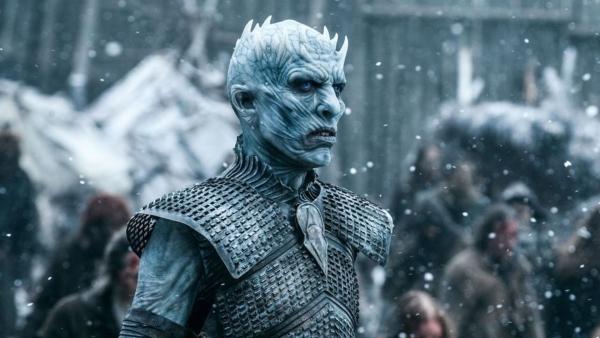 Nieuwe naam voor 'Game of Thrones' prequel!