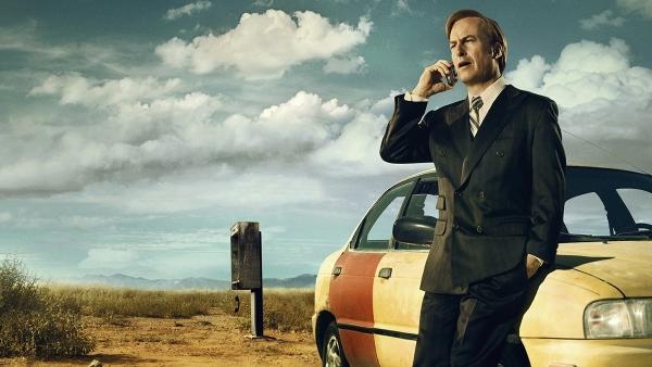 Breaking Bad-personage naar Better Call Saul