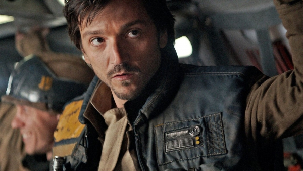 Waar de Star Wars-serie 'Cassian Andor' over gaat