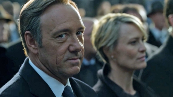 Voortzetting 'House of Cards' onzeker