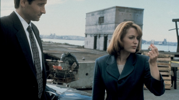 CBS bestelt pilot order voor 'Evil'
