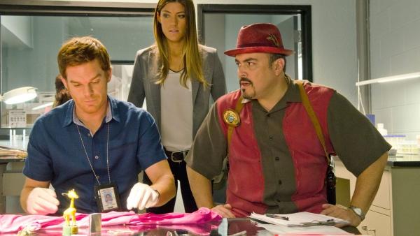 Volledige serie 'Dexter' vanaf nu te streamen