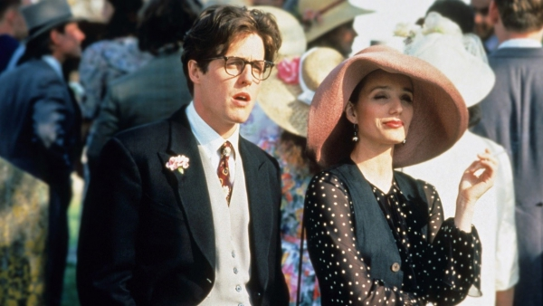 'Four Weddings and a Funeral' begint in juli
